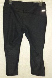 Danskin Now Fitted Capri Active wear bottoms